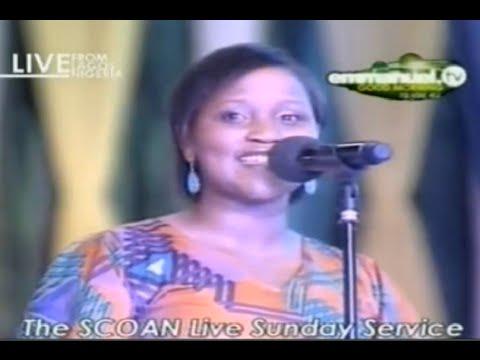 SCOAN 01/02/15: PRAISE & WORSHIP With Emmanuel TV Singers ...