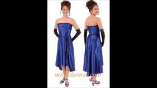 Nişan Abiye elbise 2013 Modelleri