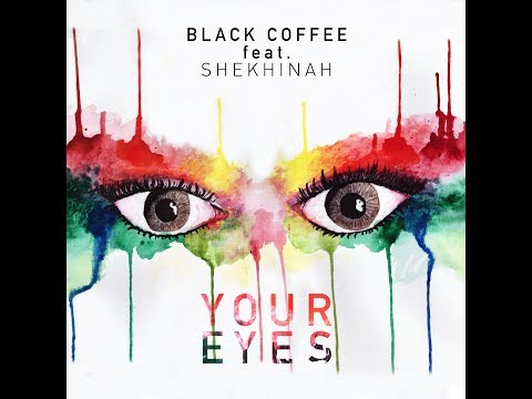 Black Coffee ft. Shekhinah - Your Eyes (official video)