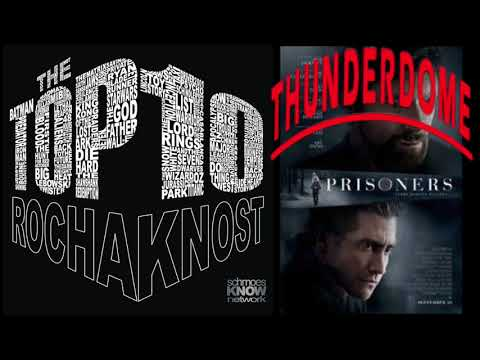 The Top 10 - THUNDERDOME: Prisoners
