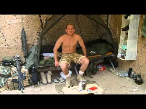 Sandhurst documentary part 2 of 3
