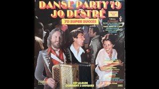 Danse du tapis / farandole (n°1) par Jo Destré