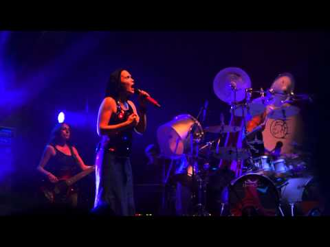 Tarja - Until Silence - Live at Huxleys - Berlin 19.10.2013