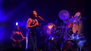 Tarja - Until Silence - Live at Huxleys - Berlin 19.10.2013