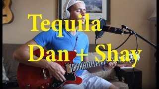 Tequila- Dan + Shay [Cover by Issac Apodaca]