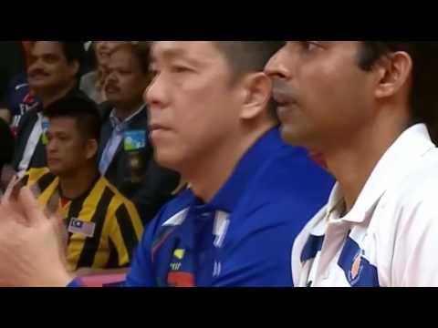 P.V. Sindhu FINALL Rio olympic 2016