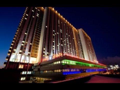 Гостиничный комплекс Измайлово. Обзор отеля. Москва