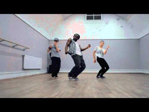 GOKU SWISS CHOREO - DANCEHALL PROMO