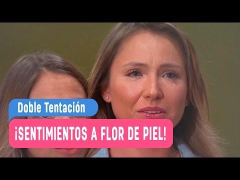 Doble Tentación - ¡Sentimientos A Flor De Piel! / Capítulo 39