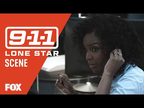 Download Grace Helps A Woman Trapped In Her Food Truck | Season 2 Ep. 2 | 9-1-1: LONE STAR