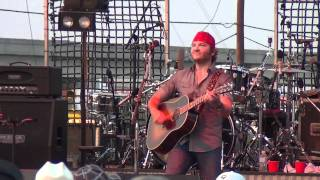 Stoney LaRue - Wiregrass