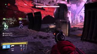 Skolas Right Side Camping Strategy