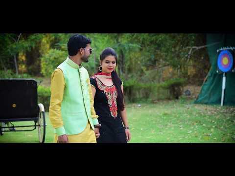 PRE WEDDING SHOOT 2018 II RAJENDRA & AAKANSHA II SEONI