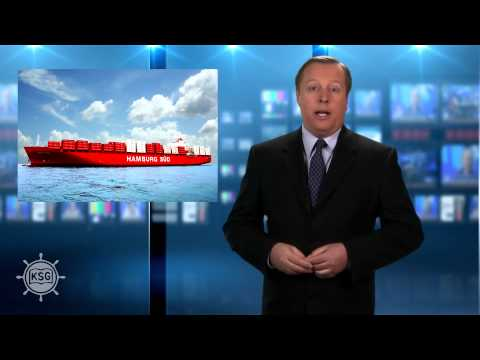 Hamburg Sud and CCNI sign sale and purchase agreement