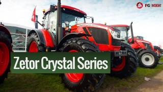 LAMMA 2016: Top 10 tractor launches in 10 minutes