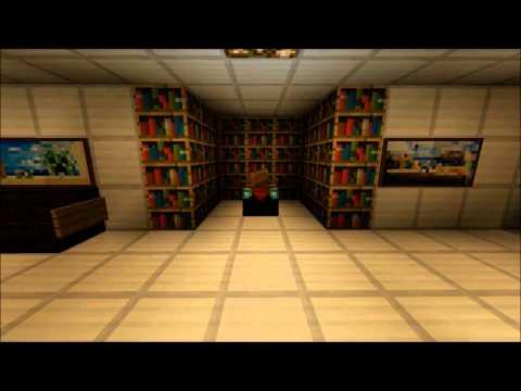 Minecraft Xbox 360 Adventure Map Trailer w/Download   Destination: Unknown