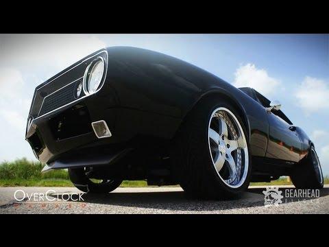 Corvette Garage  Corvette Parts  Accessories  Performance