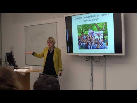 Nancy Cartwright: Predicting what will happen when we intervene