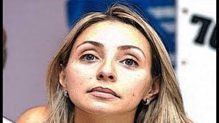 Татьяна Навка О фигуристке бывшей весть печальная пришла