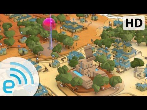 Godus Beta Steam Trailer | Engadget