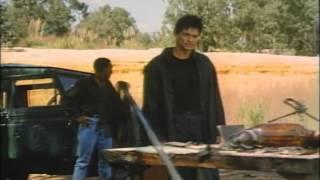 Lethal Ninja Trailer 1993