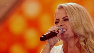 The X Factor UK 2015 S12E10 6 Chair Challenge - Girls - Chloe Paige Full Clip