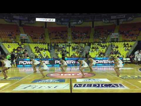 Luis Enrique  Voy Pa Encima  Dance UP Studio  Capitanas Dancers 2017