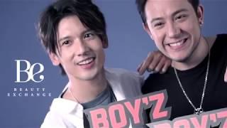 【Be Cover - Vol.6】 青春大男孩 — BOYZ