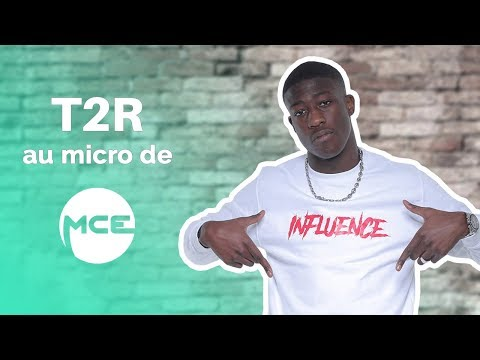 Youtube: T2R : la sensation rap dévoile son 1er album « Loka » ! (INTERVIEW)