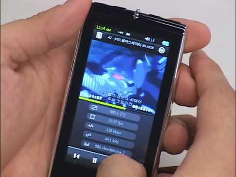 COWON S9 64Bit