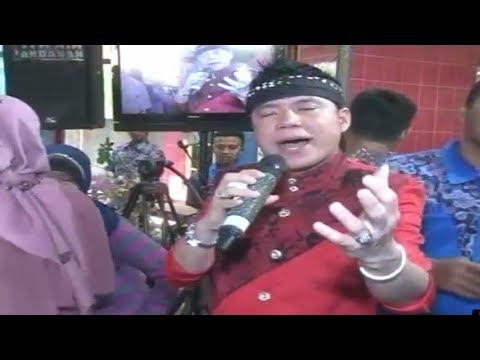FULL Dimas Tedjo Banyu Langit ~ Gubuk Asmoro Live Semin