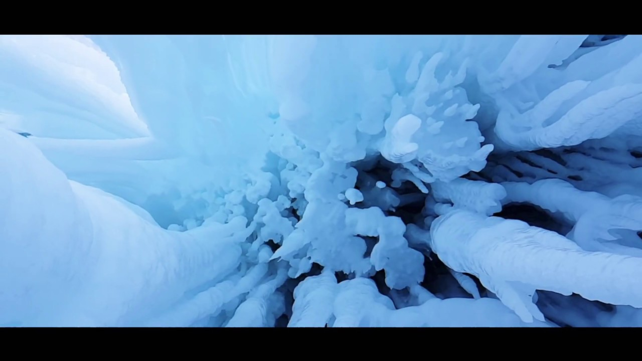 Baikal 2019 - Зима на Байкале