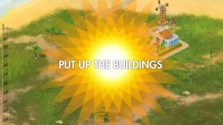 Paradise Island - трейлер игры для Android