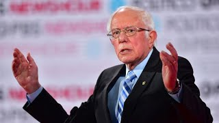 Presidential candidate Bernie Sanders won the December Democratic debate: Focus group