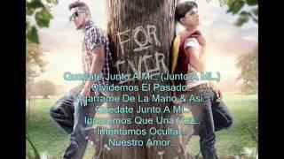 Quedate Junto A Mi - Rakim y Ken-Y  Lyrics Con Letra 2011 �...