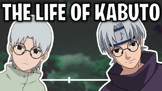 The Life Of Kabuto Yakushi (Naruto)