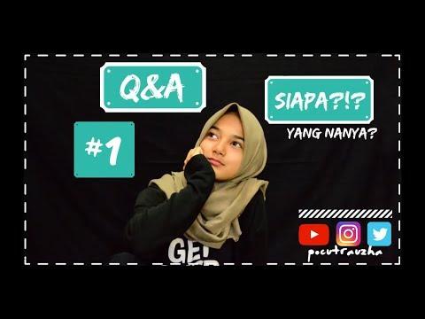 KENALAN DULU DUNGG!! #Q&A1