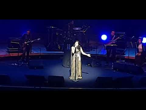 Afifah Yusuf (Putri Hetty Koes Endang) - Jeritan BatinKu (LIVE)