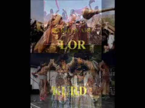 Lurs and Bakhtiaris are KURDISH not Persian