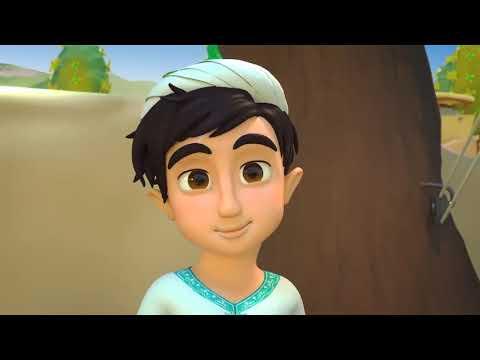 KENJA BOTIR 2 MultFilm#tiflo