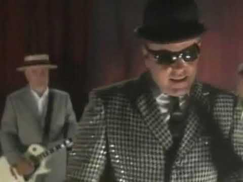 Madness - Love Really Hurts