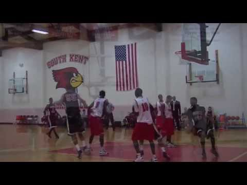 Ricky Ledo - South Kent School Basketball Highlights