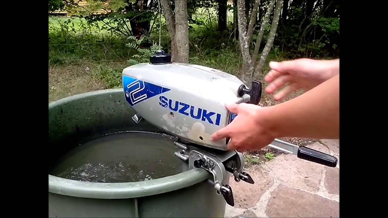 Suzuki Außenborder nz