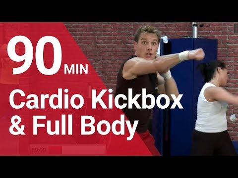 Get In Shape in one minute with Cardio Lightning Models