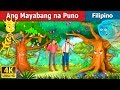 Download Video Ang Mayabang na Puno | Kwentong Pambata | Filipino Fairy Tales