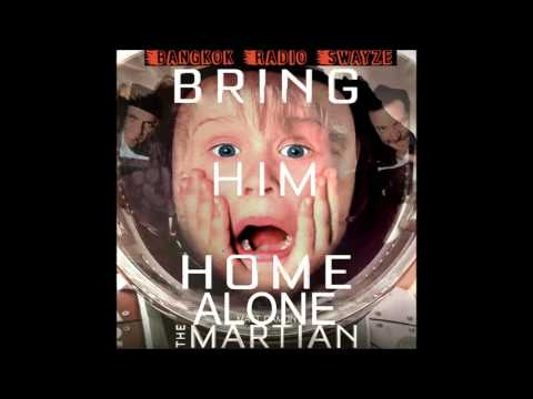 The Martian Review - Bangkok Radio Swayze #23