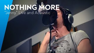 Nothing More's PreSonus LIVE Performance: