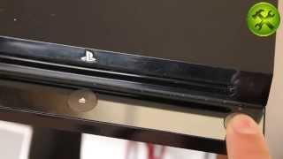 Como entrar al menu recovery de PS3 | Soluciones PlayStation3