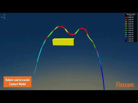 Flexcom 8 - Dropped Object