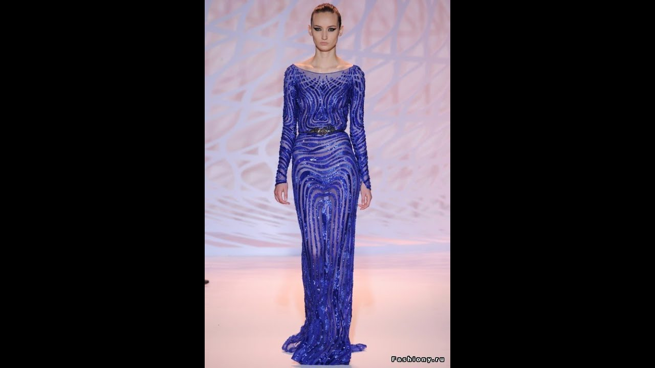 Коллекция «Вечерние платья больших размеров» - YouTube